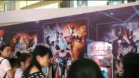 【古斯特1周年VIOG】重庆奥特曼主题展会游记 特别篇P5