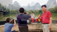老友团自驾游 第二集 《广西北海、东兴、越南、明仕、德天瀑布》