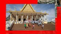 四姐妹柬埔寨越南八日游(下集)