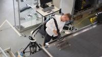 APODIUS 3D 影像测量系统碳纤维零部件全3D分析