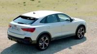 奥迪Q3 Sportback紧凑型轿跑SUV官方视频
