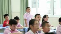 六年級語文《只有一個地球》第一課時課堂實錄