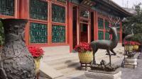 北京颐和园--重游记