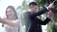 赵晨曦&刘聪-婚礼快剪-六合印象电影工作室