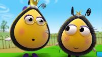 亲宝音乐剧神奇蜜蜂王国 第2集 蜜蜂皇后