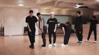 EXO《OBSESSION》Practice makes