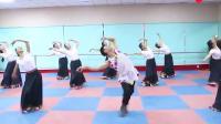 藏族舞《雪莲》 三木舞蹈