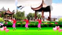 龙门红叶广场舞【只想做你的新娘】编舞【雨夜】