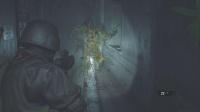 PS4生化危机2重制版额外模式第4生还者9分14秒