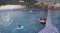 钦州新棠团林欢乐游泳场