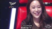 【X】[超清中字]130301 The voice korea2 韩国之声S2 E02 韩国好声音【