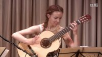 俄罗斯吉他四重奏 - Russian Guitar Quartet