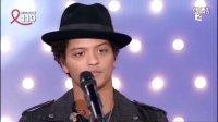 【九月】Bruno Mars法国When I Was Your Man,恶搞泰坦尼克号