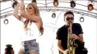 Mr. Saxobeat 现场版