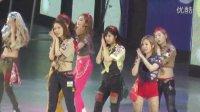 SNSD beijing中韩歌会