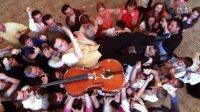 最欢快的卡农 Pachelbel's Canon in D 大提琴高音质欢乐版