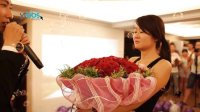 烟台论坛求婚第9期 《阿伟导演向娜娜求婚的视频》