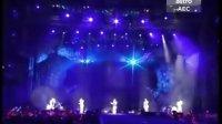 080207 ACE-东方神起马来西亚O巡回演唱会 PART1