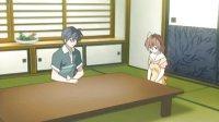 CLANNAD 第19话【2007年日本恋爱动漫】【日语中文字幕】