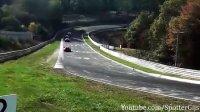 BMW M3 GTS 纽柏林 北赛道