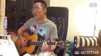 李霖Gary老师 - 吉他弹唱 - 《忽然之间》