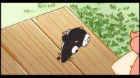 胆小鬼-Coward - 个人原创动画短片