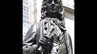 """巴赫 - 康塔塔""""我们必须历经巨大的苦难"""":I 序曲 BWV 146 (BWV 1052)【星代数】"""