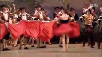 【唐吉尔看芭蕾】堂吉诃德Don Quixote Kitri第一幕变奏(Mariinsky)