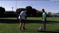 【冠军俱乐部足球教学系列之一】1vs1防守--国际米兰