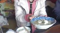 小梦!日本东北渔民吃什么鱼?