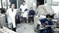 月黑风高下的问情——电化学乐队
