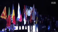 SEC2011三星欧洲冠军杯: 开幕式现场拍摄