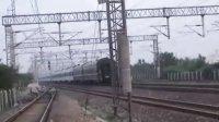天津火车迷-日记K27次