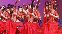 《夜深沉》上海财经大学学生民乐团