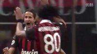 【官网视频】AC米兰在意甲赛场上对尤文图斯的进球史