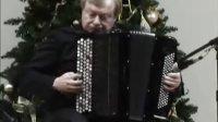 俄罗斯手风琴大师里普斯2006年加拿大音乐会演奏约翰•施特劳斯 无穷动波尔卡&闲聊波尔卡