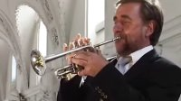Jean-Joseph Mouret 穆雷 - 小号与管风琴 - 回旋曲(西式婚礼必备) 【星代数】