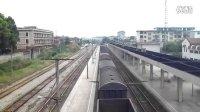 靖州火车站