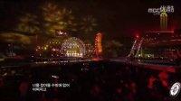 2011.12.31韩国超级豪华阵容跨年演唱会(2) 紫光music