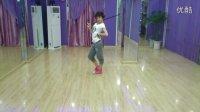 杭州爵士舞西紫女子舞蹈五月拐杖舞教学