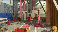 海洋工程动画 工业动画制作 机械动画 演示动画 投标动画制作 三维动画_数字光魔作品