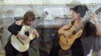 俄罗斯Fiesta二重奏 - Гитарный дуэт