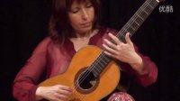 No.50 玛格丽塔《古巴雨中景》- Margarita Escarpa - Leo Brouwer