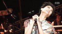 20121124李宇春清唱《当时》疯狂世界巡演南京站by玉米爱小飞