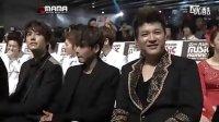 MAMA颁奖典礼 BigBang 获最佳男子组合奖