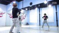 爵士舞教学蔡依林Dr.jolin舞蹈教学【中】武汉5cool舞蹈