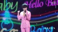 20140112李宇春东方卫视录制春晚HelloBaby by玉米爱小飞