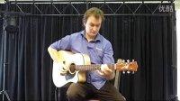Maton Solid Road Series SRS60C Acoustic Guitar