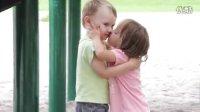 【时光可爱儿童145】就要亲一个!