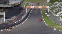 Audi RS4 gegen Ducati Panigale 大众集团内战